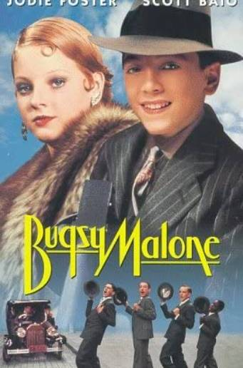 Ep #192 Bugsy Malone with Adam Buxton and Joe Cornish from the award-winning 90s TV program The Adam and Joe Show.