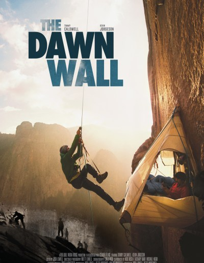 Ep #201 The Dawn Wall with Will Roe from Stories of Our Times Podcast and Ben Williams from Rokkwood Audio