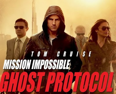 Episode # 208 Mission: Impossible – Ghost Protocol with Daryl Bär and Matt Brothers from, Is Paul Dano Ok? (and many other podcasts!!! 😜)