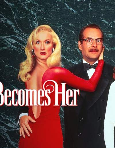 Episode # 209 Death Becomes Her with Emma Kathryn and Paul Costello from The Yearbook Committee podcast