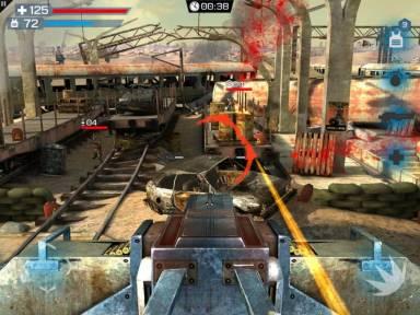 PUBG Mobile Lite Similar games