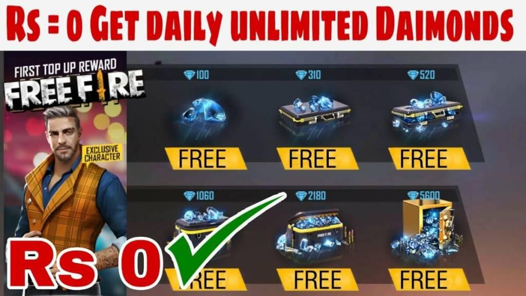 Free Fire Diamond Hack   free fire hack