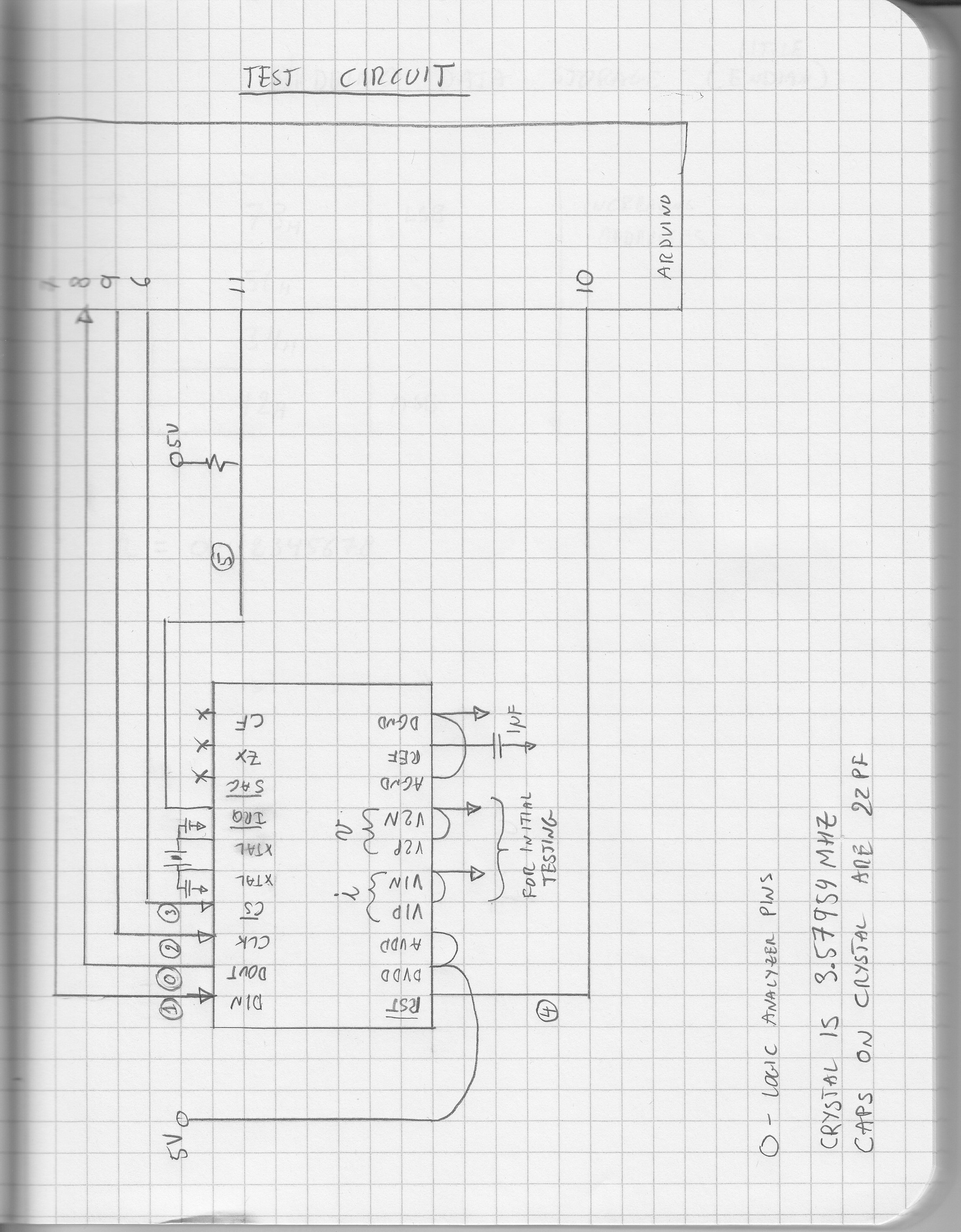 Ade Part 5 Pictures And A Schematic
