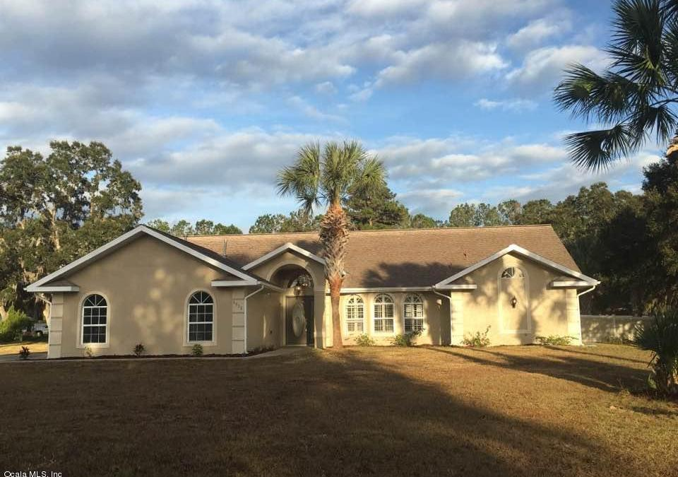 5953 NE 62nd Court Road Silver Springs, FL 34488