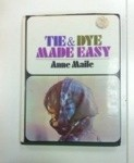 Tie and Dye Book