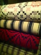 Woollen Blanktes