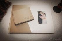 Photobook mare 40x30 si album mic miri