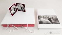 Photobook si DVD personalizat fotograf profesionist Piatra Neamt