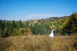 landscape Cristina si Costel nunta in Neamt