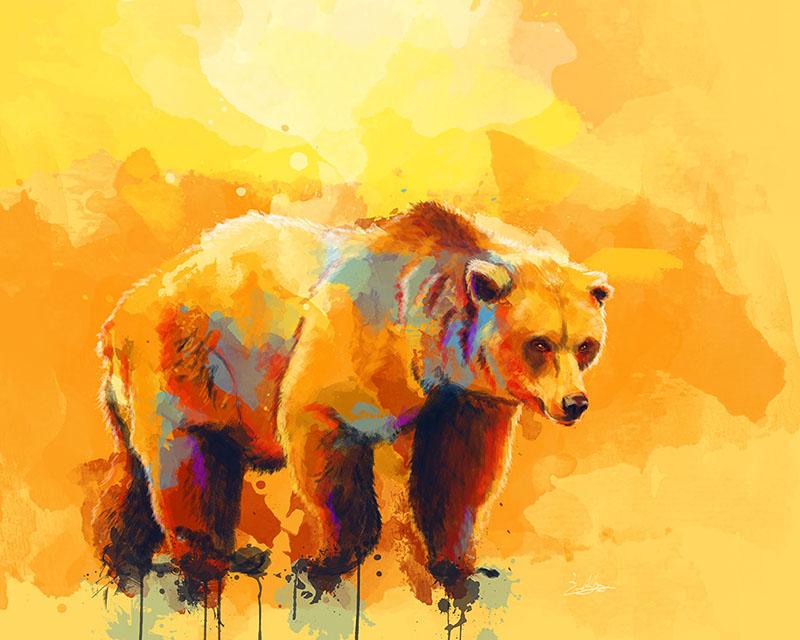 bear2 small