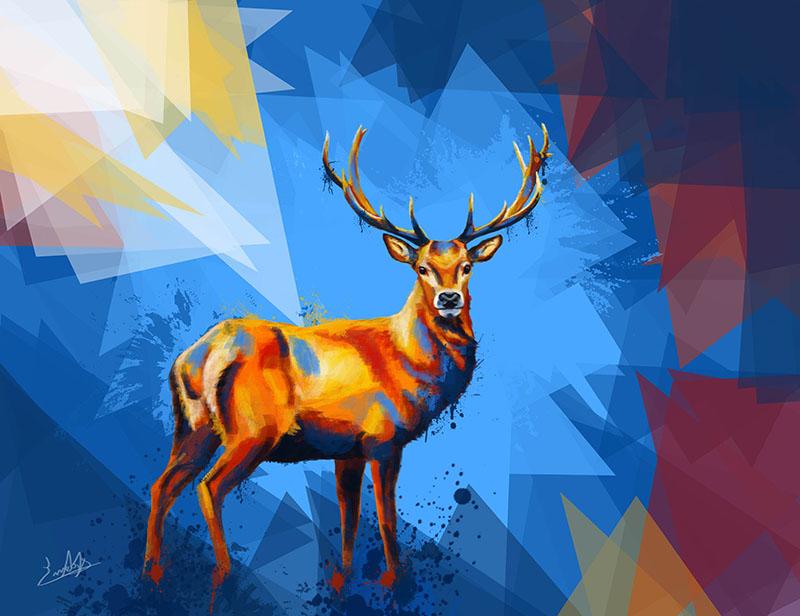 deer1 small