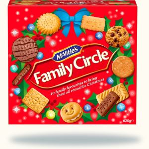 Family Circle Biscuits