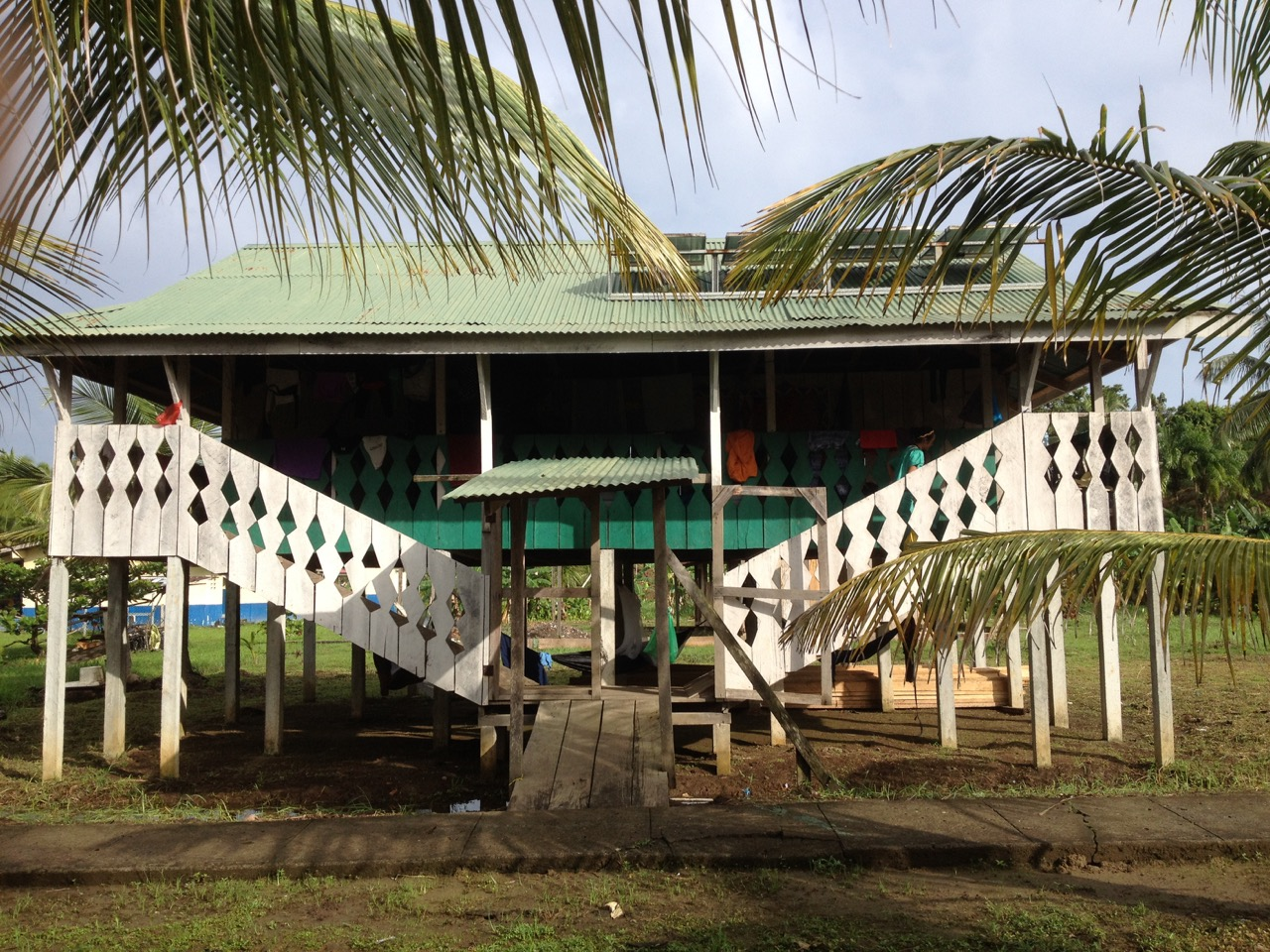 Playa Verde Outpost