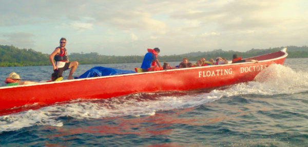 Floating Doctors Medical Non Profit Panama