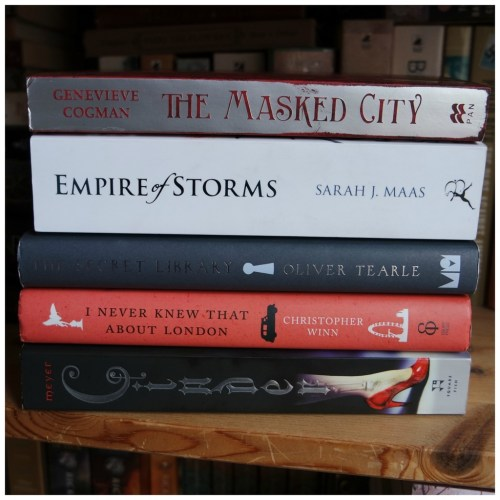 january 2017 book review