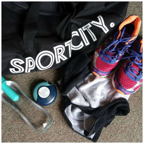 working out with asthma