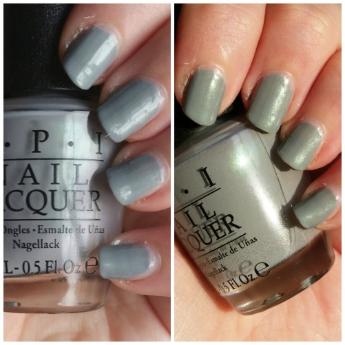 opi I can never hut up fuji collection swatch review spring 2017 nails nail polish