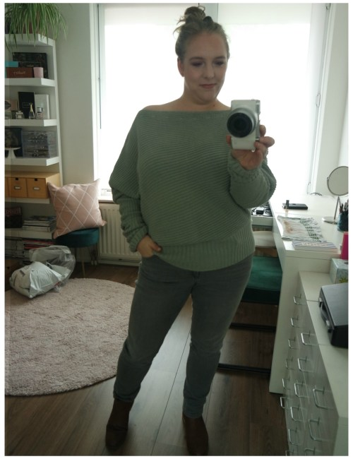 what I wore fashion outfit