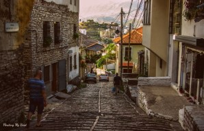 castle, ruins, UNESCO World Heritage, Gjirokastër, Albania, things to do in Gjirokastër, female solo travel, travel blog, travel tips, budget travel, street photography, travel photography