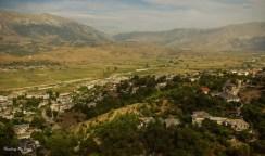 castle, ruins, UNESCO World Heritage, Gjirokastër, Albania, things to do in Gjirokastër, female solo travel, travel blog, travel tips, budget travel, street photography, travel photography