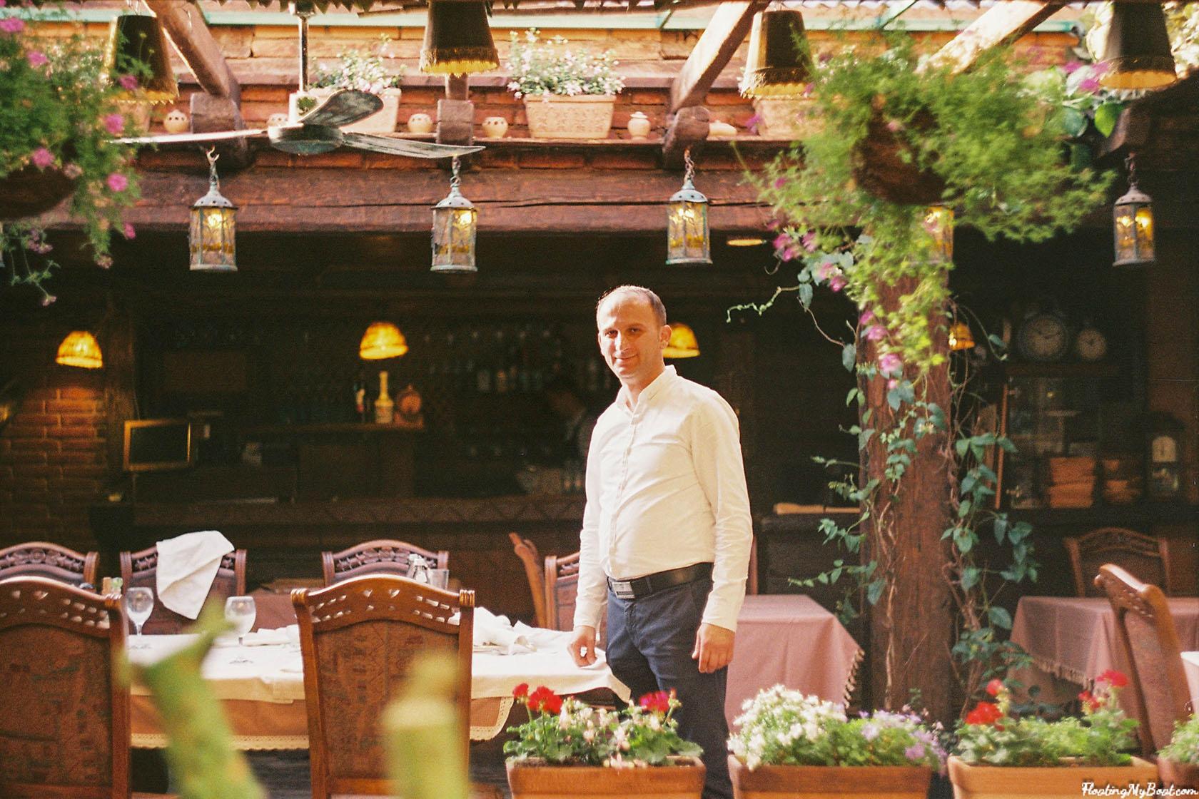 the best cafe pristina liburnia