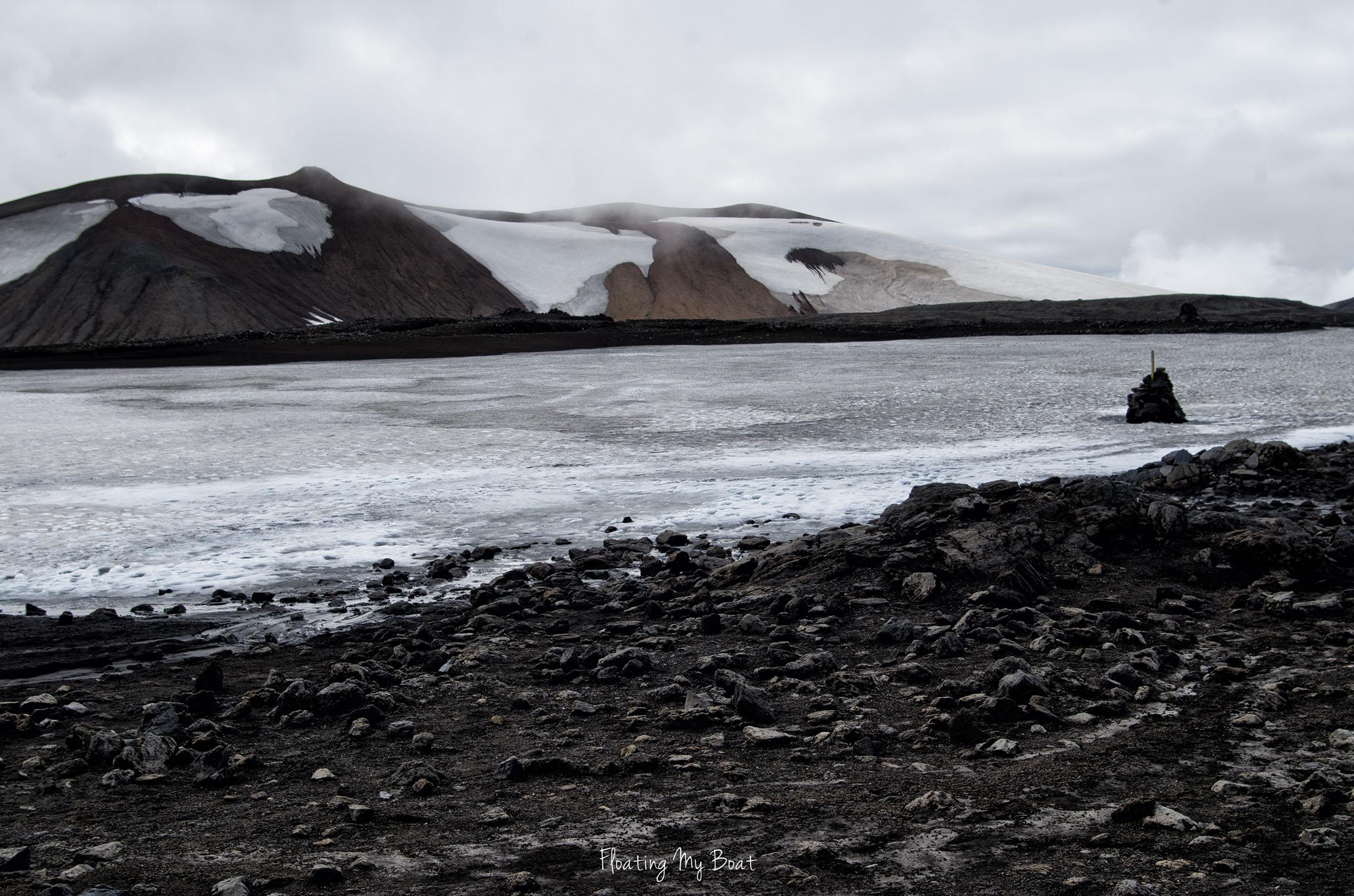 laugavegur-trek-day-one-Landmannalaugar-Hrafntinnusker
