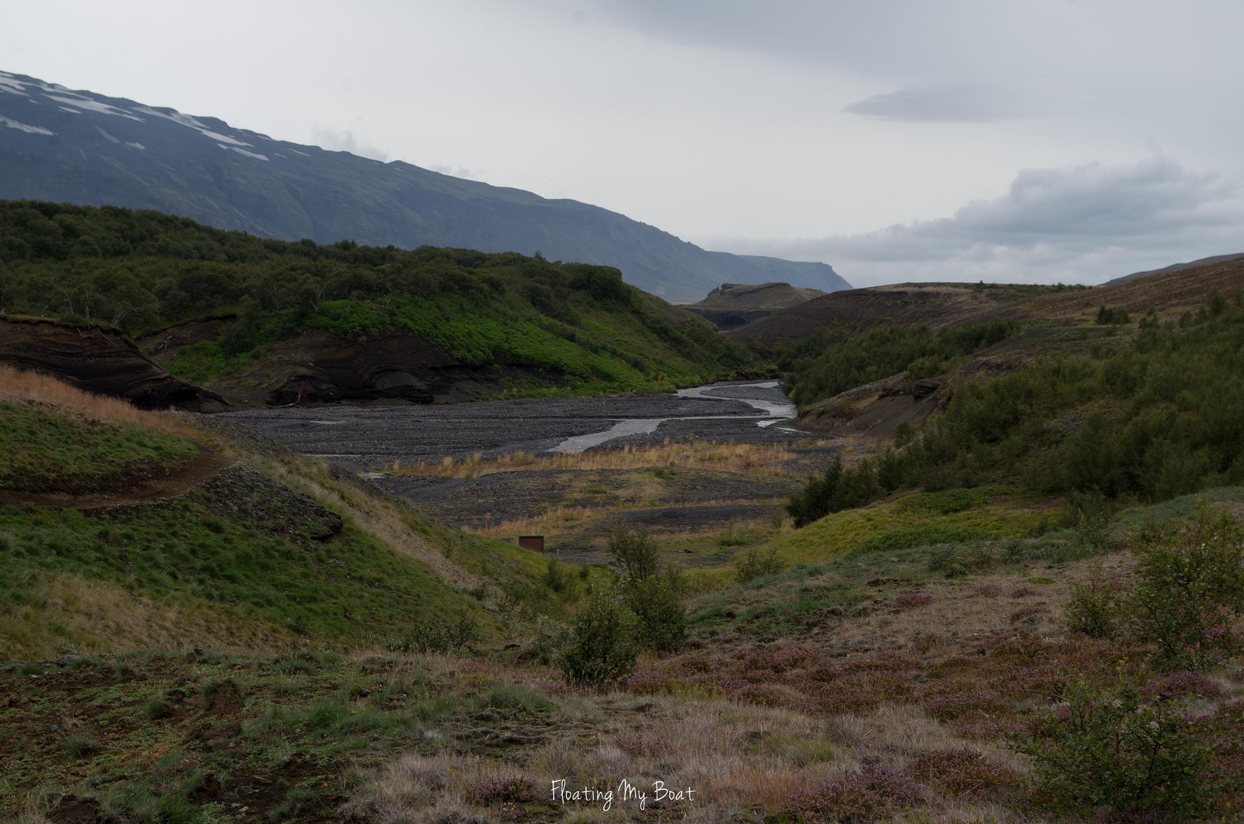 iceland-laugavegur-crossing-Þröngá
