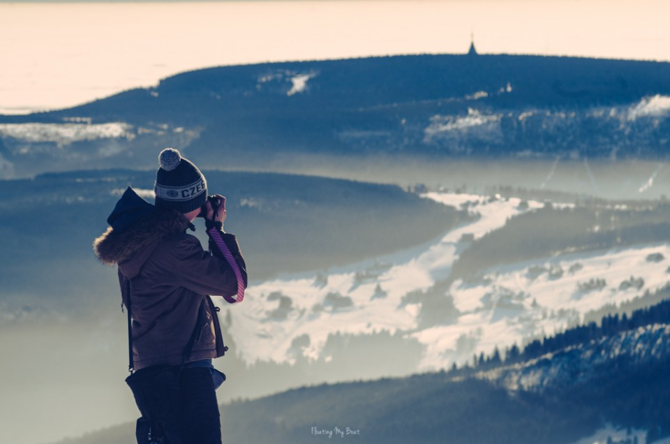 What to do in winter in Giant Mountains (Karkonosze) in Poland