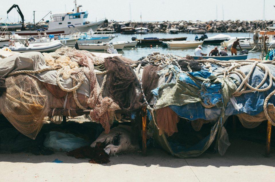Procida – instagramowa wysepka na Morzu Tyrreńskim