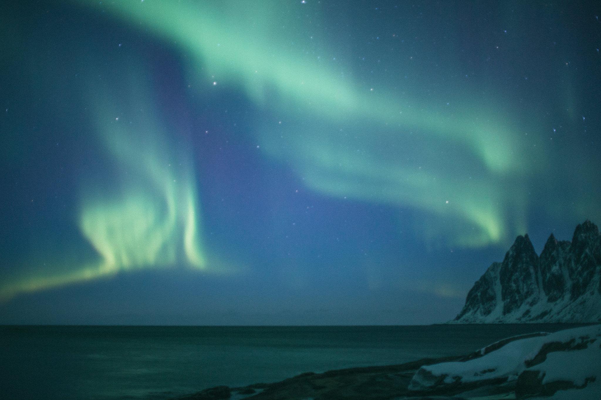 norwegia-zorza-polarna-jak-powstaje-zorza-polarna