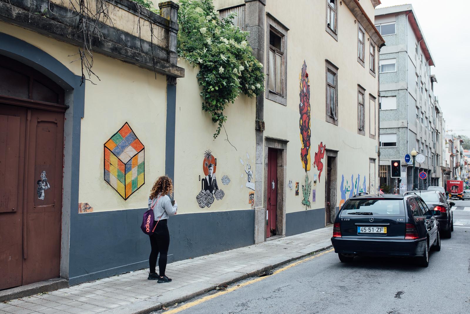 co-zobaczyć-w-porto-street-art-Rua-Miguel-Bombarda