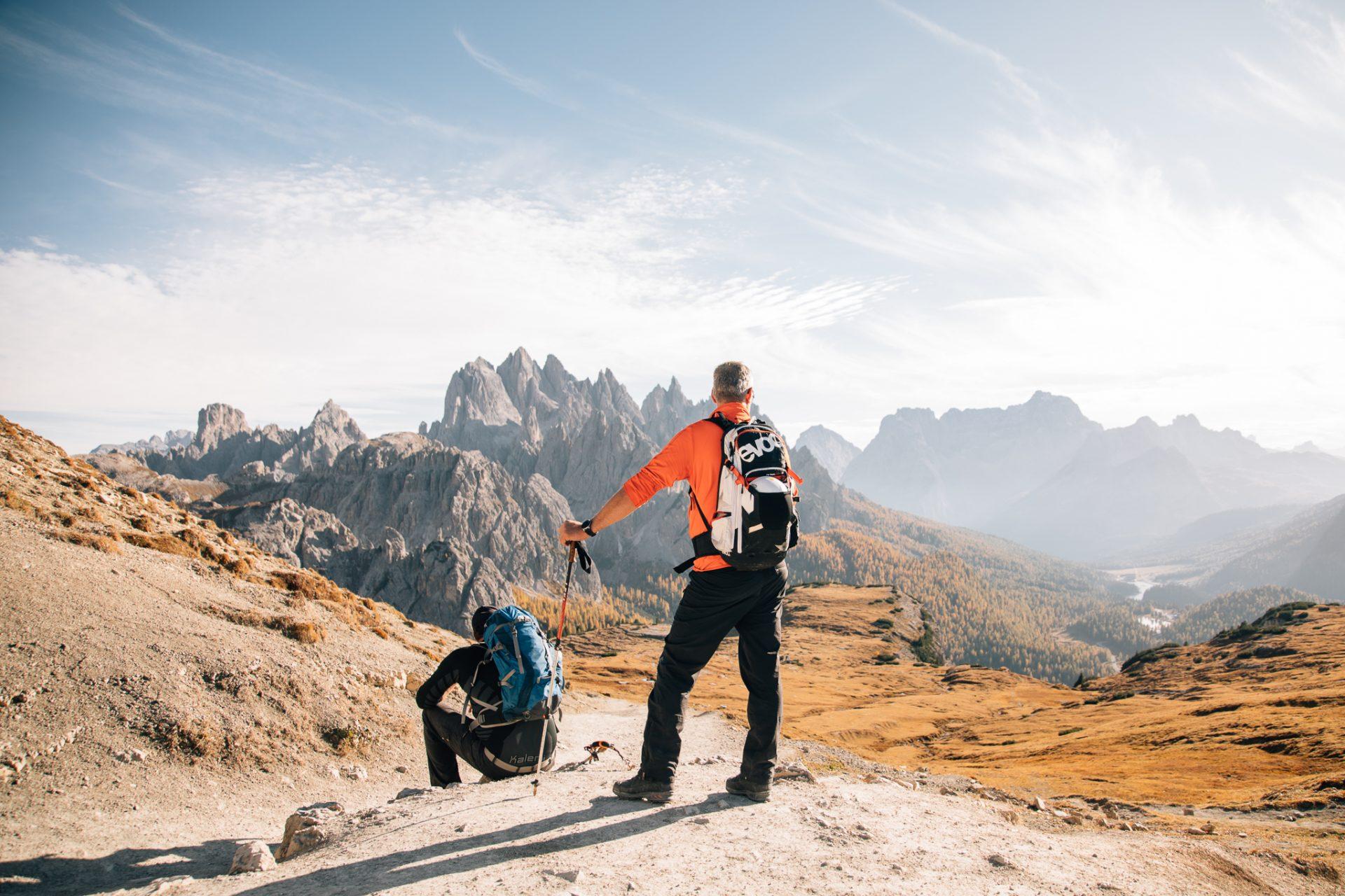 dolomity-informacje-praktyczne-trekking-w-dolomitach
