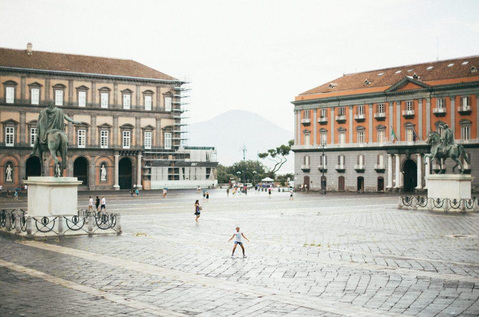 Co zobaczyć w Neapolu? Przewodnik Niepoprawny po stolicy Kampanii – część II