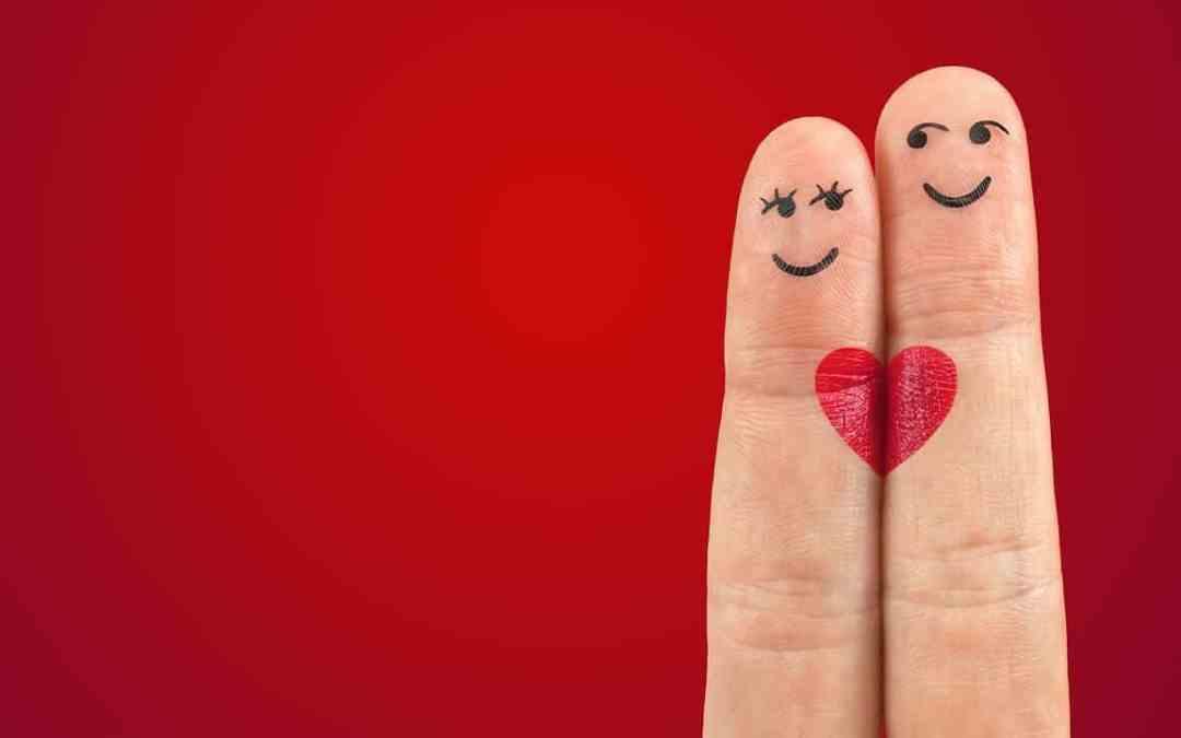 8 Geheimzutaten für eine glückliche Beziehung