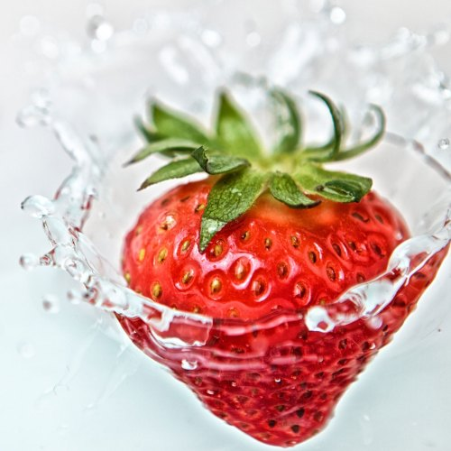 CBD Water CBD Flavored Water Strawberry