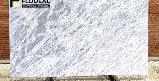 Kashmir White Granito