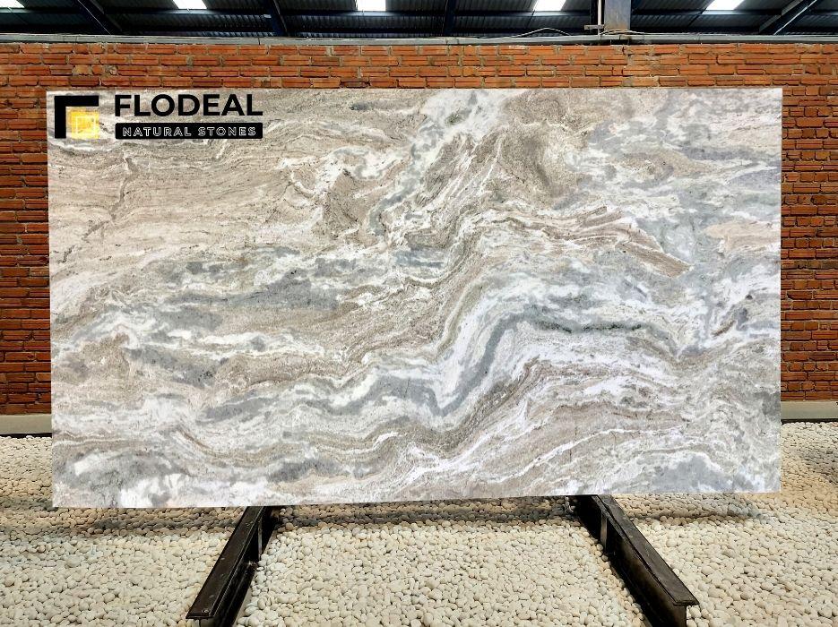 Fantasy Brown Granite Slab