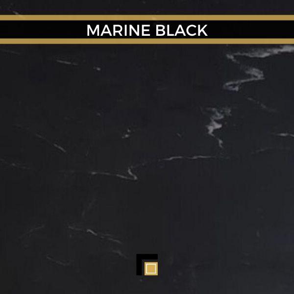 Marine Black slate India