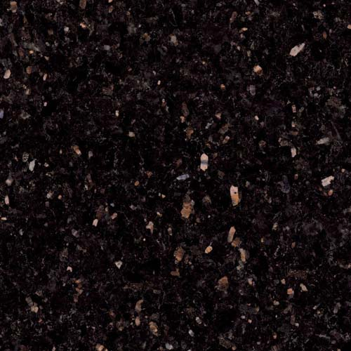 Black Galaxy Granite Slabs Tile Prices Supplier Exporter Factory INDIA