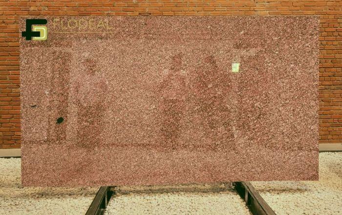 New Imperial Red Granite
