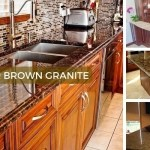 Best Brown Granite India Slabs Tiles Manufacturer Supplier Exporter