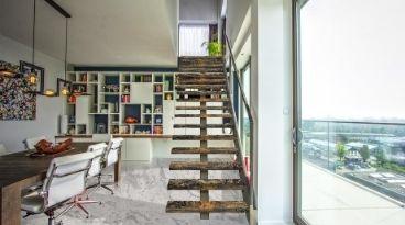 Granite Marble Step Risers