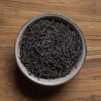 wuyishan honung svart - tebutik floder och berg / kinesiskt te