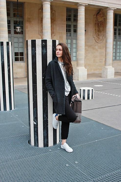 Look à Paris 2