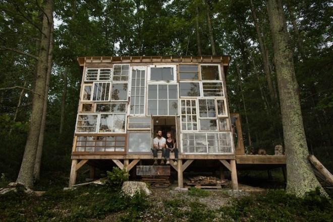 Repurposed-Windows-Cabin-1