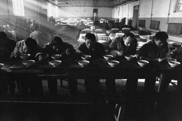 精神病院,黑龍江 1989
