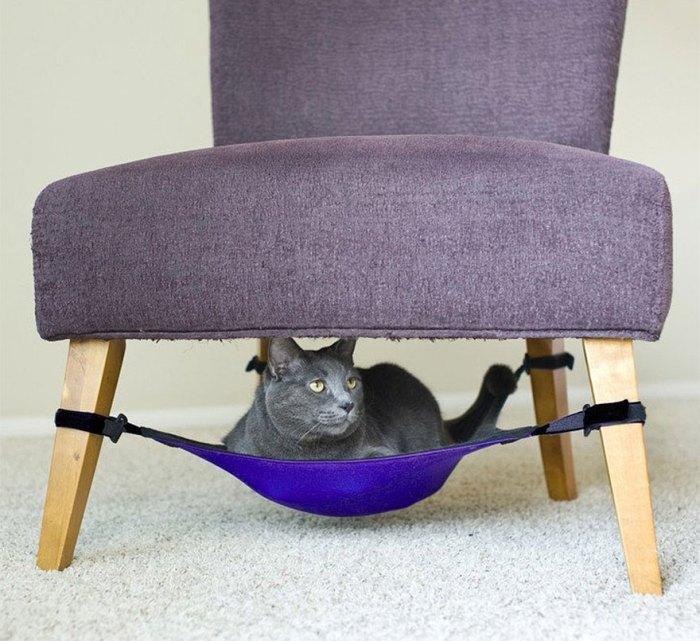 蠻利用空間的椅子