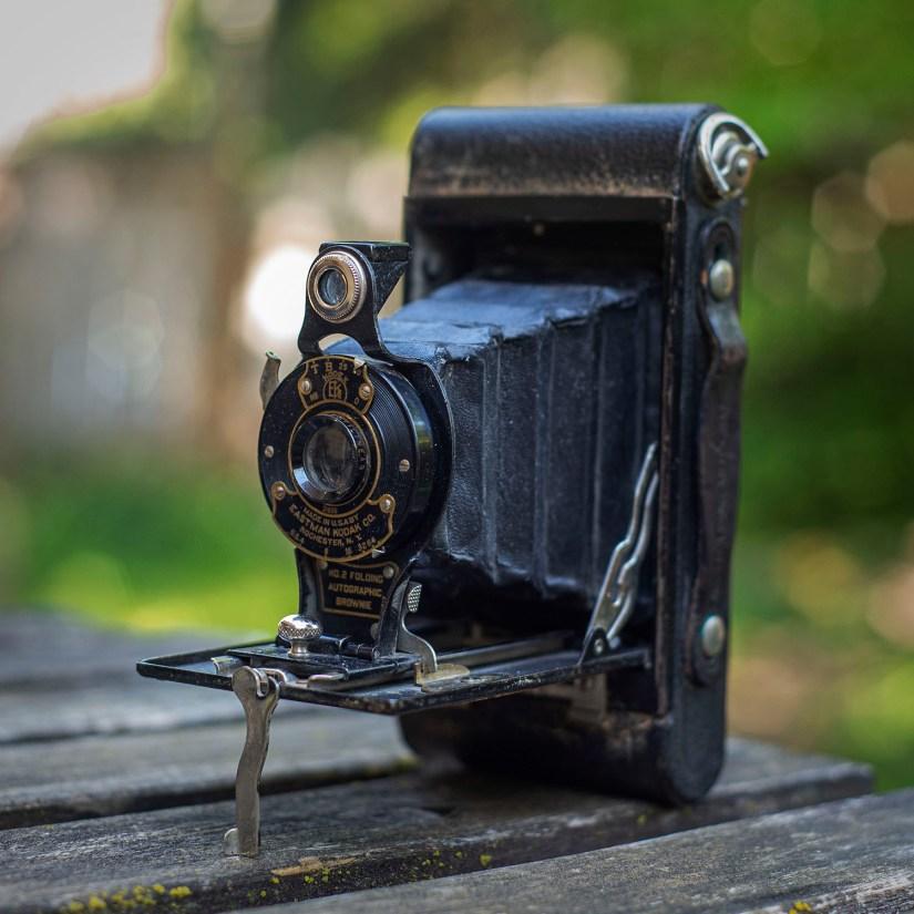 Kodak Auographic No.2