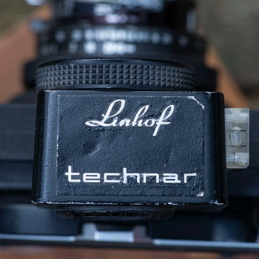 Technar label