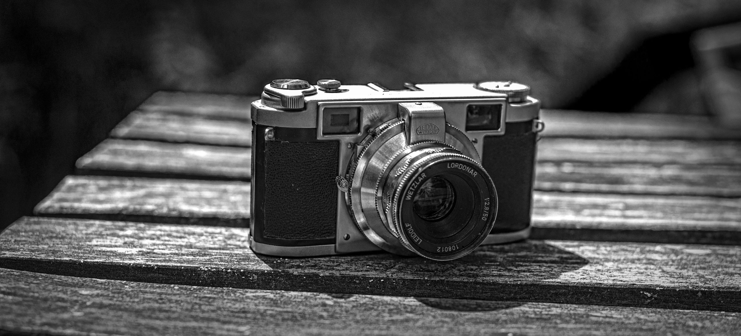 Lordomat 35mm film camera